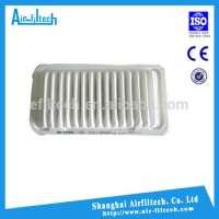 non woven air filter automotive