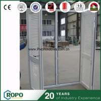 Interior decoration entry bathrooms ready doors and windows building materials Manufacturer