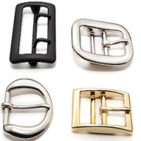 Metal Accessories Garment Manufacturer