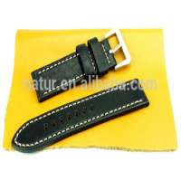 Auto Stitch Machine Genuine Leather Watch Straps