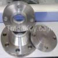 Stainless Socket Welding Flanges ANSI B165 Manufacturer