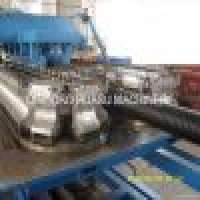 PVC Double Wall Corrugated Pipe Machinery Manufacturer