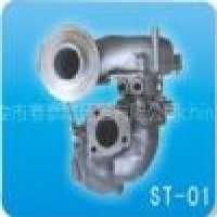 Turbocharger K03 Manufacturer