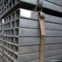 rolled carbon steel square pipe Manufacturer