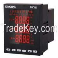 Pmc180 three phase digital power meter Manufacturer