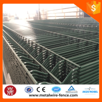 Welded Wire Mesh Fence 868358 in Anping  Manufacturer