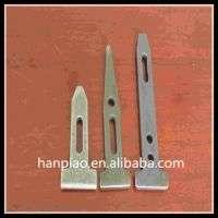 concrete formwork standard wedge bolt short wedge bolt long wedge bolt Manufacturer