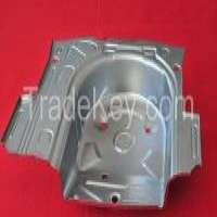 CNC Center Automotive Stamping Parts Manufacturer