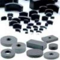 Hard Ferrite Magnet Manufacturer