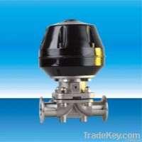 pneumatic diaphragm valve Manufacturer