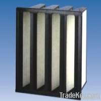 Vbank hepa filter Manufacturer