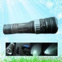 LED FLASHLIGHT Manufacturer