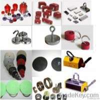 cup holding magnetic assemblies Manufacturer
