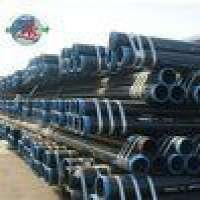 Alloy steel pipe in AISI 4130 20mnv6 Manufacturer