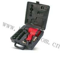 17pcs 12&quot Air impact wrench kit Manufacturer