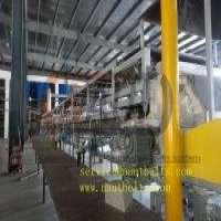 Granulation Cooler steel belt conveyor chemical flakes Manufacturer