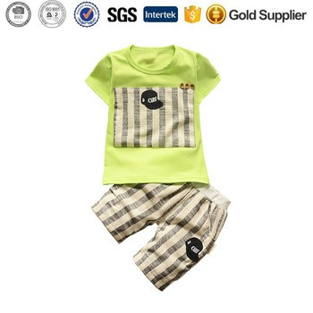 eae4efa9 kids clothes children Tracksuit Boy Clothing Set