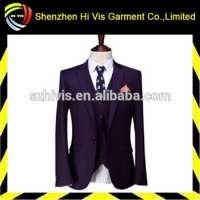 embroidered men wedding suits  Manufacturer