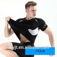 Men sport gym running tshirt Manufacturer