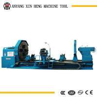 CKH61160 swing over bed 1600mm heavy duty cnc lathe machine with high quality Manufacturer
