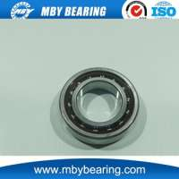 single row angular ball compressor bearing  Manufacturer