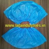 Plastic Shoe Cover Elastic Manufacturer