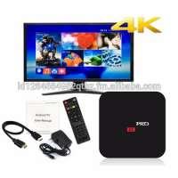 Pro S905 4K Amlogic 20GHz Quad Core 51 Smart TV Box HDMI XBMC Manufacturer