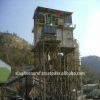 Concrete Flake Ice Plant Manufacturer