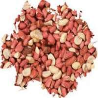 Shelled Peanut Manufacturer