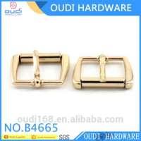 zinc alloy flip belt buckle  Manufacturer