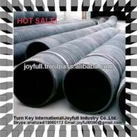 cementsandoil transfer abration resistant rubber hose