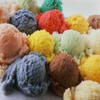 Soft Ice Cream PowderIce Cream