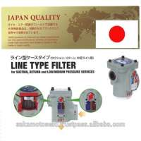Reliable air line FILTER