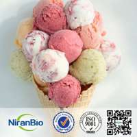 Non Dairy Whipping Cream ice cream Manufacturer