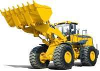 Construction heavy equipment wheel loader Manufacturer