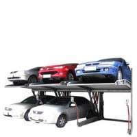 Auto Electrical Products  automatic car parking system
