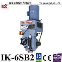 IK6SB2 Industrial CNC Milling Machine Cutting Metal Dividing Head Manufacturer