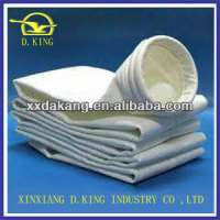 DKING industry cyclone bag filter Manufacturer