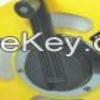Fiberglass Polymer Coated Blade Tape Measure Manufacturer