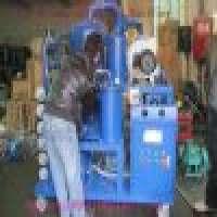 diesel gasoline LUBE oil purifieroil filtration plant Manufacturer