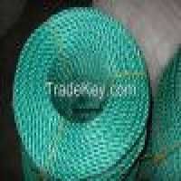 PP twisted rope Manufacturer