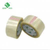 Melt Carton Sealing Tape Melt Packing Tape heavy Cargo Sealing Manufacturer