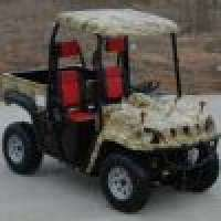 Utility Vehicle EEC300cc Manufacturer