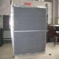 Pure aluminum radiator big car Manufacturer
