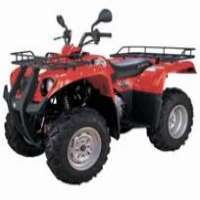 Allterrain vehicle Manufacturer