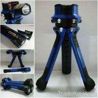Tripod LED flashlight Manufacturer