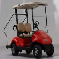 Electric Golf Carts 48V Manufacturer