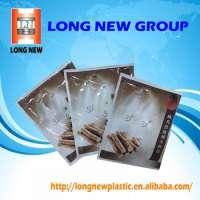 Food Flexible Packaging Plastic Roll Film