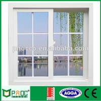 Aluminum Sliding Window Grill Manufacturer