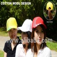 Rightway Sports Wool Cap Manufacturer
